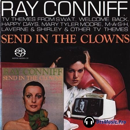 Ray Conniff - Theme From S.W.A.T. & Send In The Clowns (1976, 2018) SACD-R