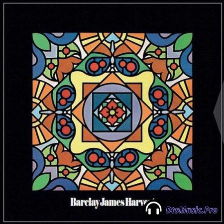 Barclay James Harvest - Barclay James Harvest (Deluxe edition, Box Set) (1970, 2018) Audio DVD