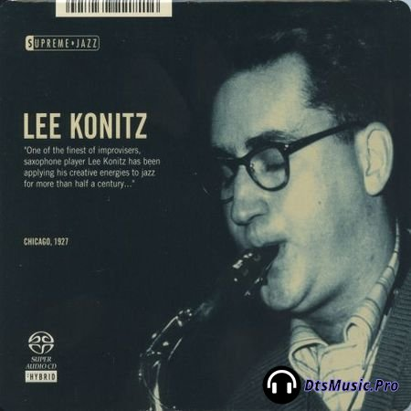 Lee Konitz - Supreme Jazz (2006) SACD-R