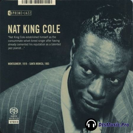 Nat King Cole - Supreme Jazz (2006) SACD-R
