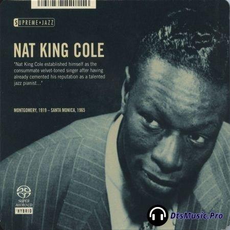 Nat King Cole - Supreme Jazz (2006) SACD-R