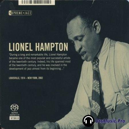 Lionel Hampton - Supreme Jazz (2006) SACD-R