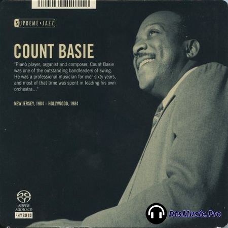Count Basie - Supreme Jazz (2006) SACD-R