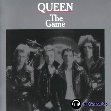 Queen - The Game (2011) SACD-R