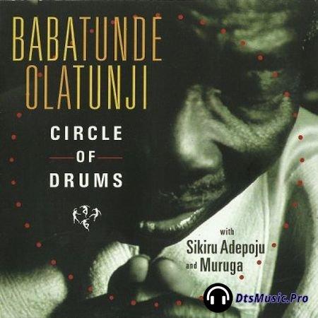 Babatunde Olatunji - Circle Of Drums (2005) SACD-R