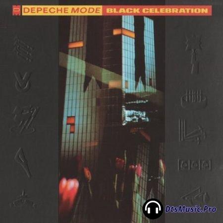 Depeche Mode - Black Celebration (2007) SACD-R