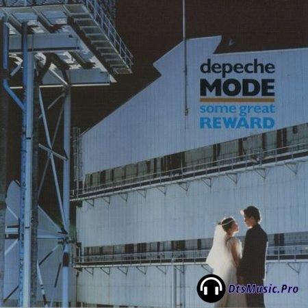 Depeche Mode - Some Great Reward (2006) SACD-R