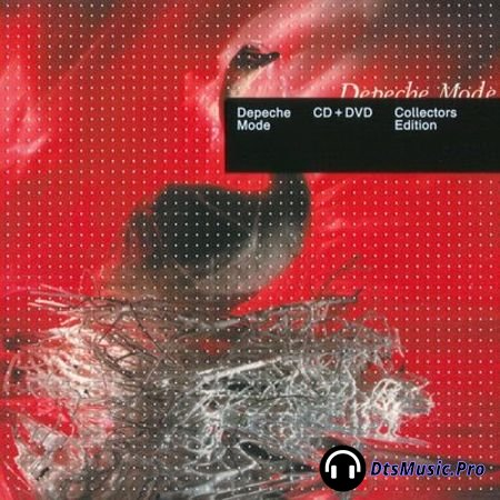 Depeche Mode - Speak & Spell (2006) SACD-R