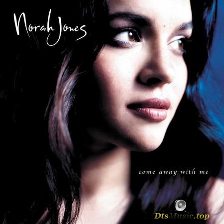 Norah Jones - Come Away With Me (2003) DVD-A