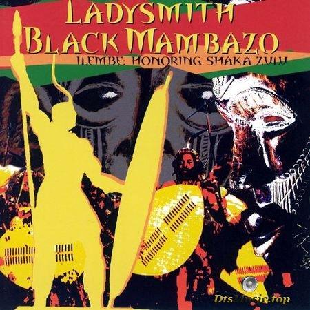 Ladysmith Black Mambazo – Ilembe: Honoring Shaka Zulu (2008) SACD-R