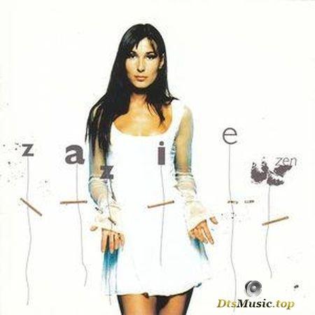 Zazie - Zen (1996, 2004) SACD-R