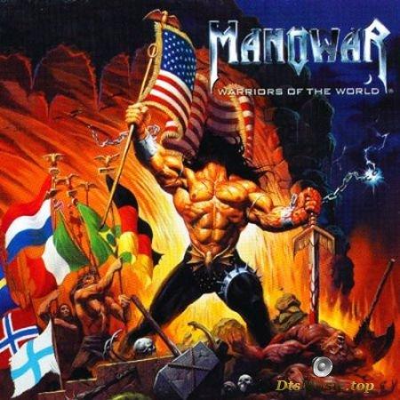 Manowar - Warriors of the World (2002) SACD-R