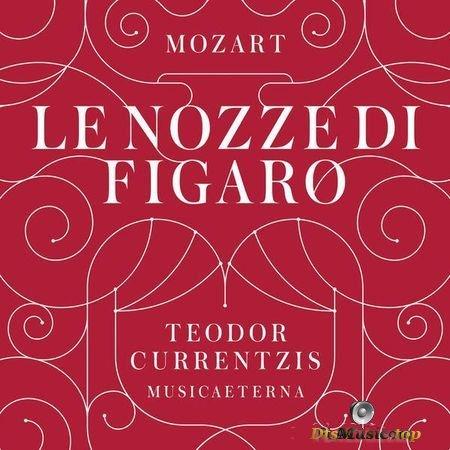 Teodor Currentzis – Wolfgang Amadeus Mozart: Le nozze di Figaro (2014) (24bit Hi-Res, Edition 5.1) FLAC
