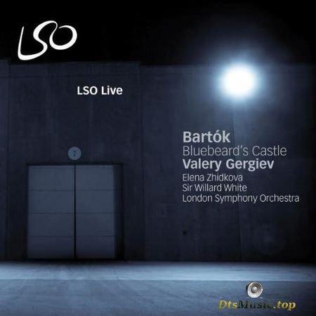 LSO & Valery Gergiev – Bartok: Bluebeard's Castle (2009) SACD-R