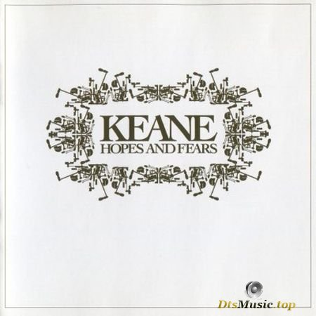 Keane - Hopes And Fears (2004) SACD-R