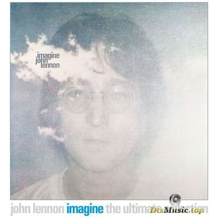 John Lennon – Imagine: The Ultimate Collection (2018) DTS 5.1