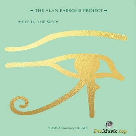 The Alan Parsons Project - Eye In The Sky (35th Anniversary Boxset) (1982, 2017) DTS 5.1 (image+.cue)