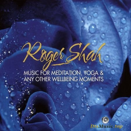 Roger Shah - Music For Meditation, Yoga & Any Other Wellbeing Moments (2016) DTS 5.1 (image+.cue) Blu-ray Audio