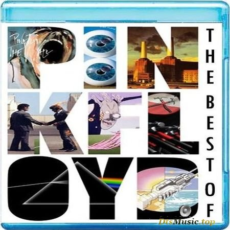 Pink Floyd - The Best Of Pink Floyd - Alexander Jero Custom Audiophile Presentation (2011) (7.1 DTS-HD Master Audio Discs) Blu-Ray