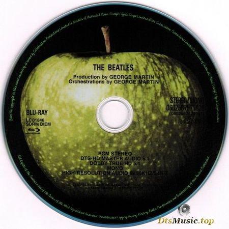 Multichannel The Beatles Surround Music