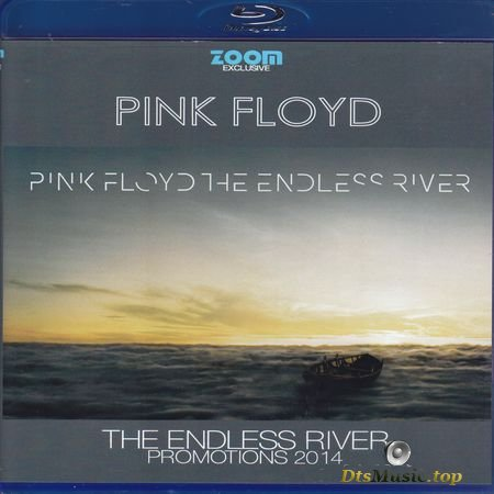 Pink Floyd - The Endless River (2014) Blu-Ray