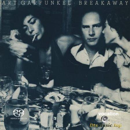 Art Garfunkel - Breakaway (2018) SACD-R