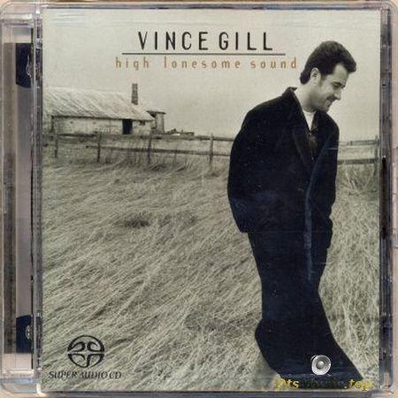 Vince Gill - High Lonesome Sound (2004) SACD-R
