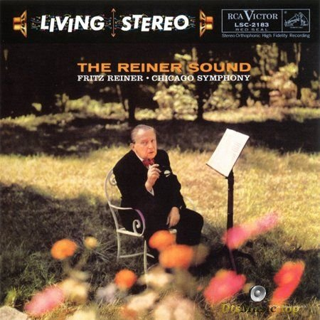 Fritz Reiner, Chicago Symphony - The Reiner Sound (1958, 2013) SACD-R