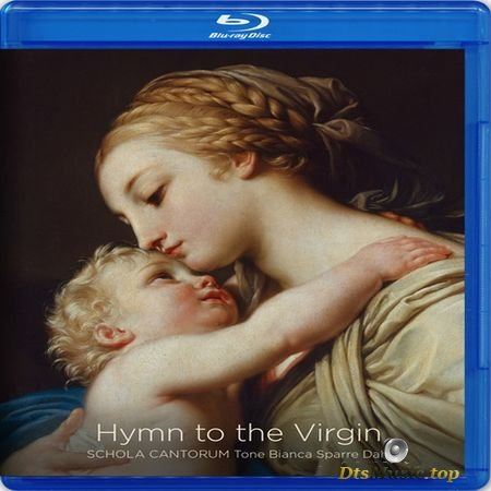 Hymn to the Virgin - 2L Audiophile Reference Recordings (2011) Blu-Ray