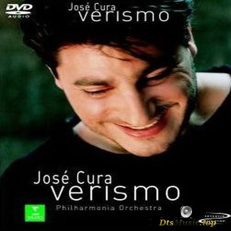 Jose Cura - Verismo (2001) DVD-Audio