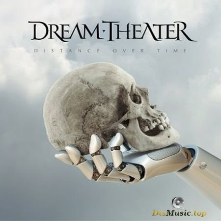 Dream Theater - Distance Over Time (2019) Audio-DVD