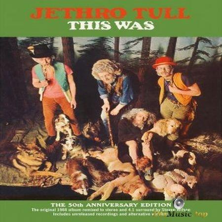Jethro Tull - This Was (2018) Audio-DVD