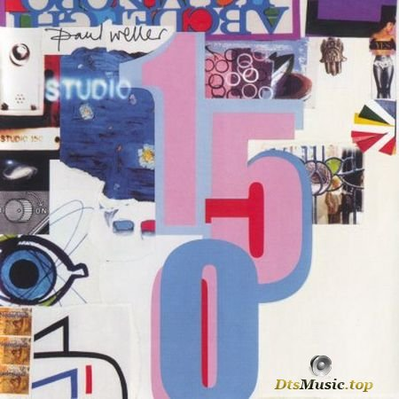 Paul Weller - Studio 150 (2004) SACD-R