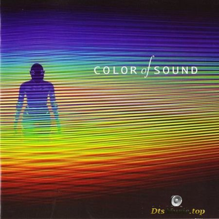 Color Of Sound - Sterling Circle (2010) SACD-R