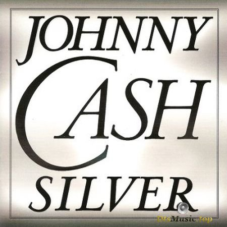 Johnny Cash - Silver (2011) SACD-R