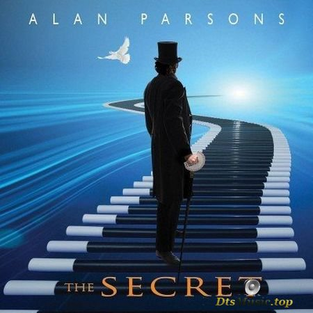 Alan Parsons - The Secret (2019) Audio-DVD