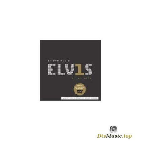 Elvis Presley - Elvis:30 #1 Hits (2002) DVD-Audio