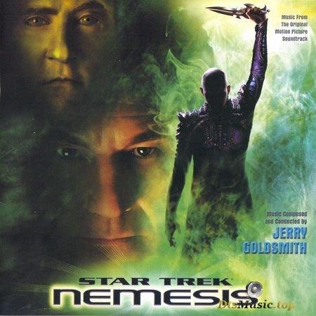 Jerry Goldsmith – Star Trek: Nemesis (2002) SACD-R
