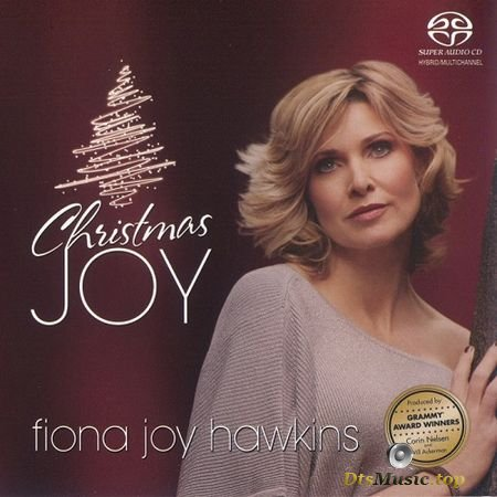 Fiona Joy Hawkins - Christmas Joy (2011) SACD-R