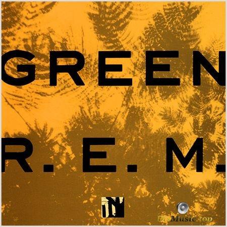 R.E.M. - Green (2005) DVD-Audio