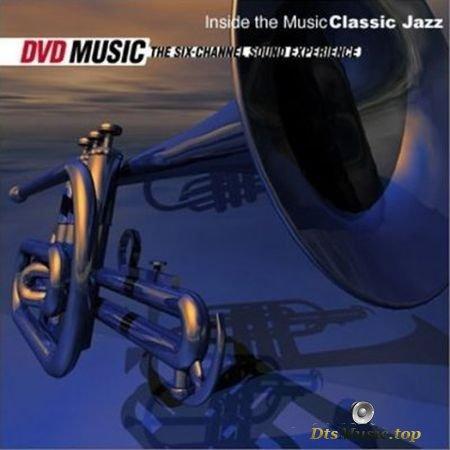 VA - Inside The Music - Classic Jazz (2001) DVD-Audio
