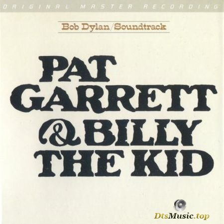 Bob Dylan - Pat Garrett And Billy The Kid (2019) SACD-R