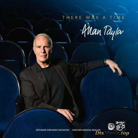 Allan Taylor - There Was a Time (2016) SACD-R