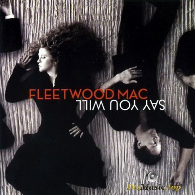 Fleetwood Mac - Say You Will (2003) DVD-Audio
