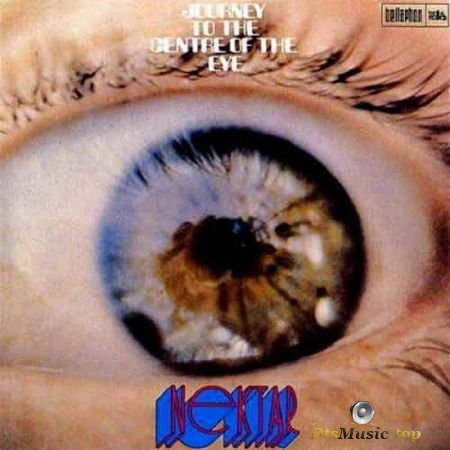 Nektar - Journey To The Centre Of The Eye (2004) DVD-Audio
