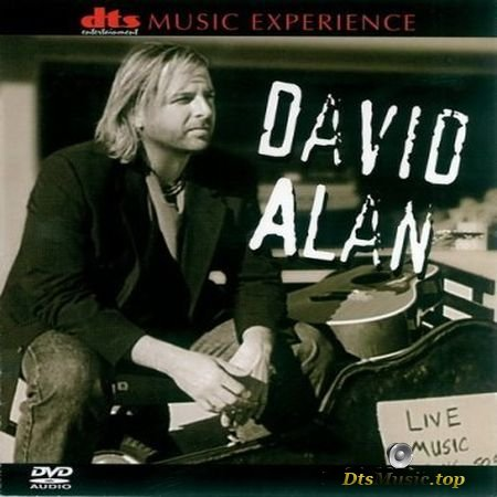 David Alan - David Alan (2001) DVD-Audio