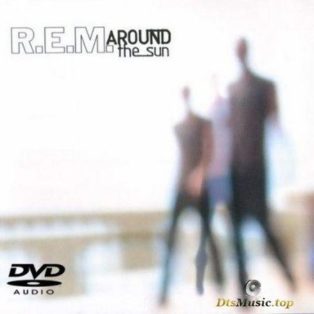 R.E.M. - Around The Sun (2005) DVD-Audio