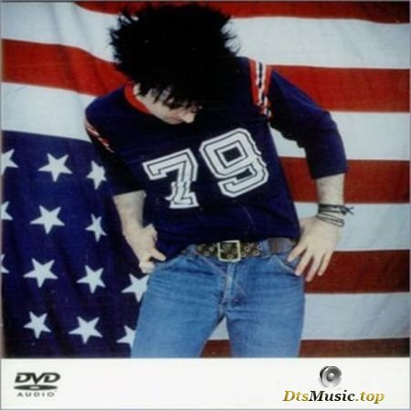 Ryan Adams - Gold (2003) DVD-Audio