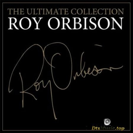 Roy Orbison - The Ultimate Collection (2018) SACD-R