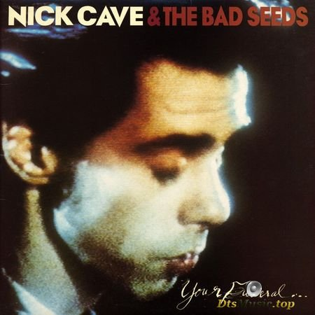 Nick Cave & The Bad Seeds - Your Funeral... My Trial (1986, 2009) (Collectors Edition DVD) A-DVD